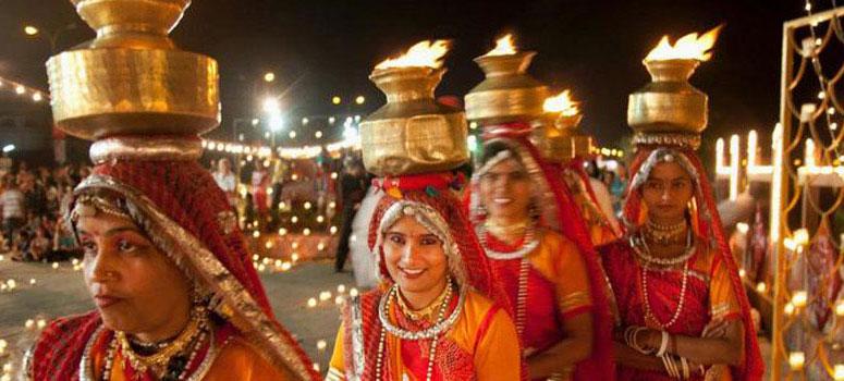 Pavitropana in Gujarat
