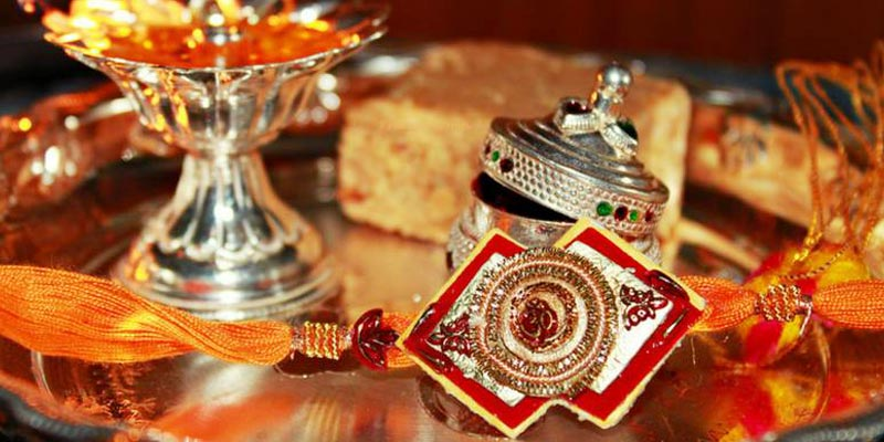 Requisites of Performing a Perfect Rakhi Ceremony