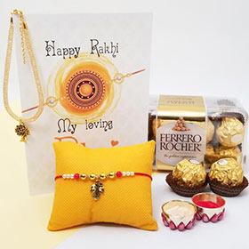 Ferrero wishes