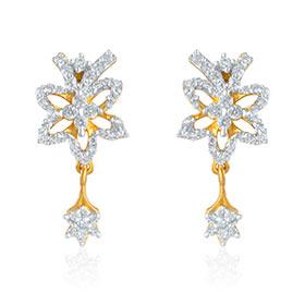 Mahi Lily Earrings