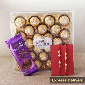 A Box of Sweetness