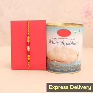Ras Bhari Rakhi Delight
