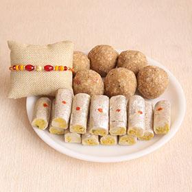 Perfect Rakhi Celebrations