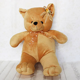 Brown Charly Bear - 30 cm