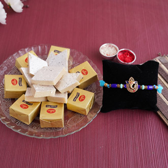 Sweet Treats 4 Bhaiya