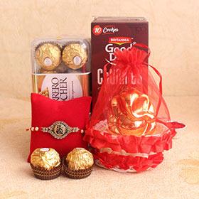 Rhapsodic Ganpati Blessings Pack