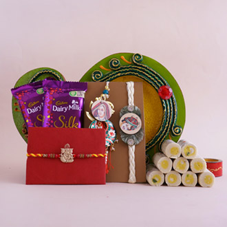 Extravagant Surprise for Loved Ones