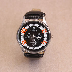 Stylish Watch for BRO - Gifts For Brother Online
