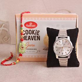 Timeless Gift for Bro - Rakhi Gift Ideas