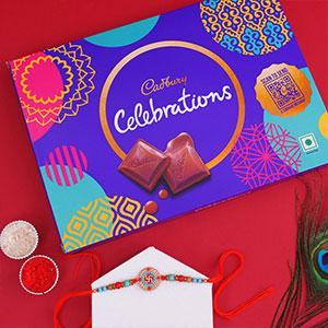 Auspicious Rakhi Celebrations
