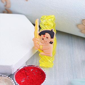Chhota Bheem Kids Bracelet