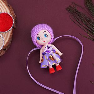 Blue Doll Kids Rakhi