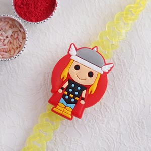 Thor Bracelet Kids Rakhi