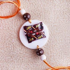 Sweets Foodie Rakhi