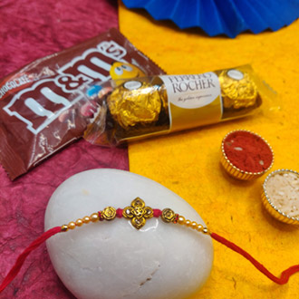Rakhi Candy Treat