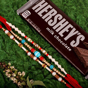 Forever with Hersheys