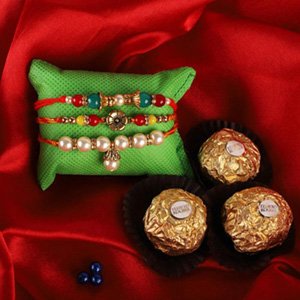 Ferrero for You Three